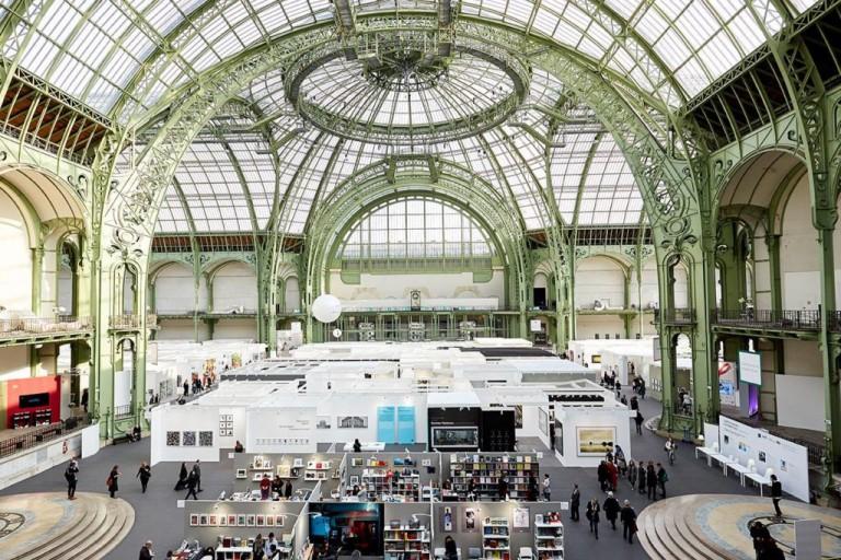 برگزاری رویداد عکاسی PARIS PHOTO 2019 در پاریس