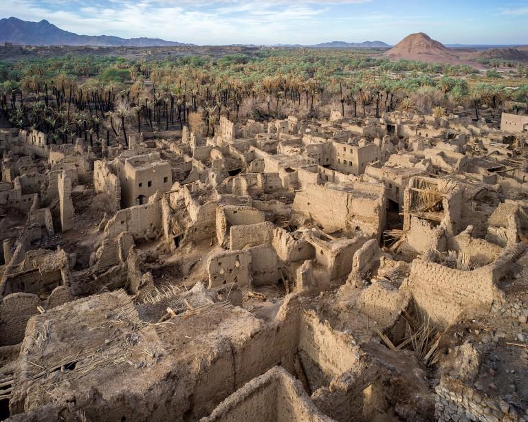 قلمرو شن و سیمان: تحولات عربستان سعودی در آینهی عکسهای پیتر بگاچویچ