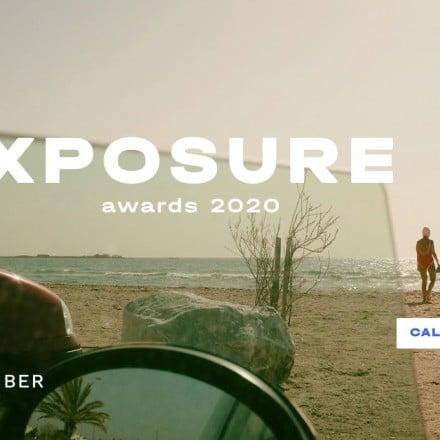 فراخوان جایزه عکاسی Exposure Awards 2020 لنزکالچر