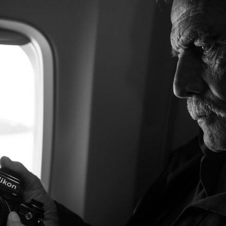مصاحبه با جان فری، عکاس خیابانی و مستند اجتماعی
