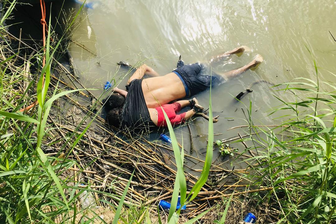 نگاهی به عکسهای برگزیده سال ۲۰۱۹: بحران مهاجرت و پناهندگی