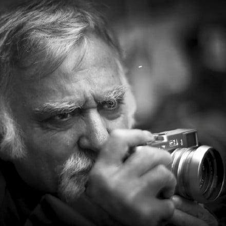 مصاحبه با روئی پالیا عکاس خیابانی اهل پرتغال