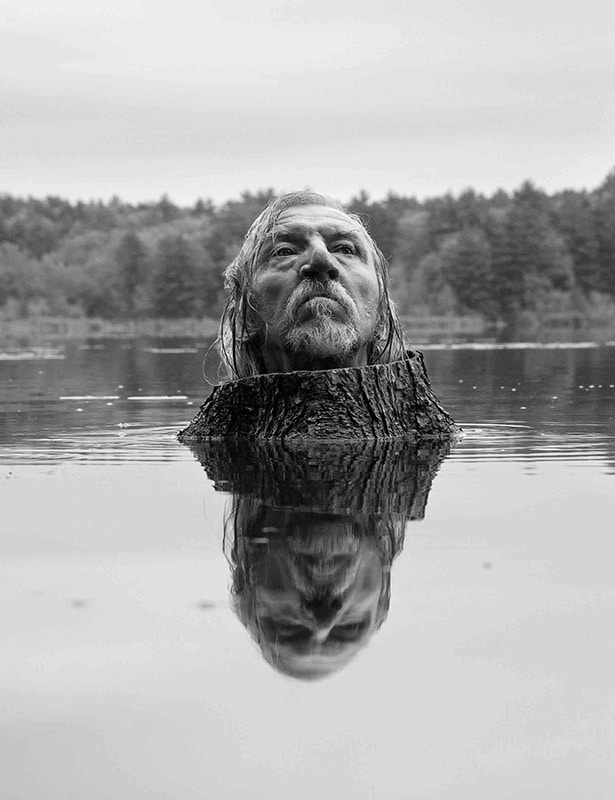 عکاسان معاصر جهان: آرنو رافائل مینکینن و هنر بدن