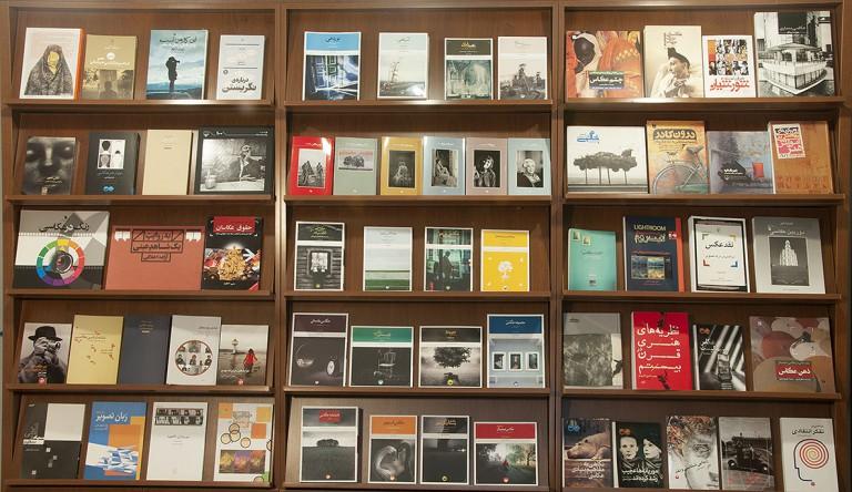 فروش ویژه کتاب عکاسی