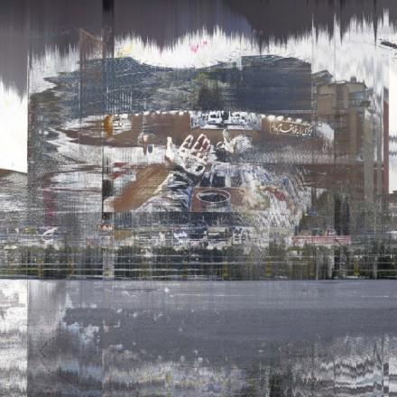 نمایشگاه آثار علیرضا سمیعی همزمان با افتتاح گالری روشنخانه