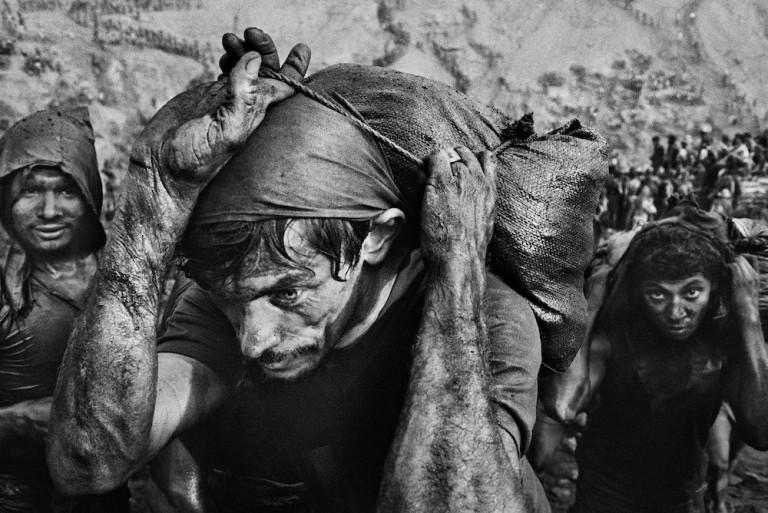 نمایشگاه عکسهای سباستیائو سالگادو در آلمان