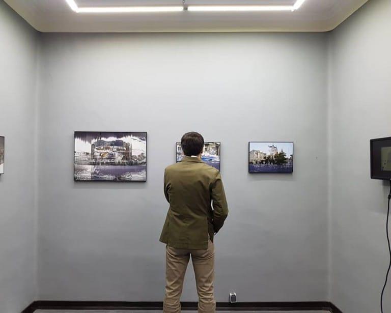 نشست نقد و بررسی نمایشگاه «زیباییشناسی شکست» در گالری روشنخانه