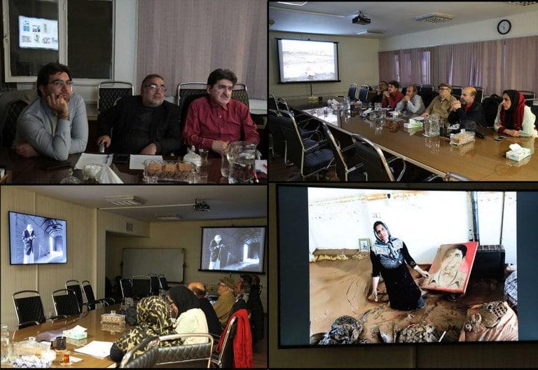 معرفی آثار راهیافته به نمایشگاه عکس سیلاب ۹۷ و ۹۸