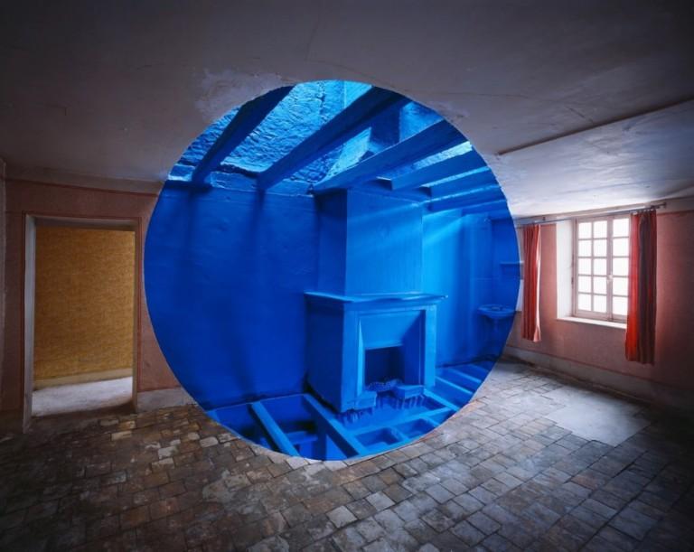 نمایشگاه آثار ژرژ روس در آلمان