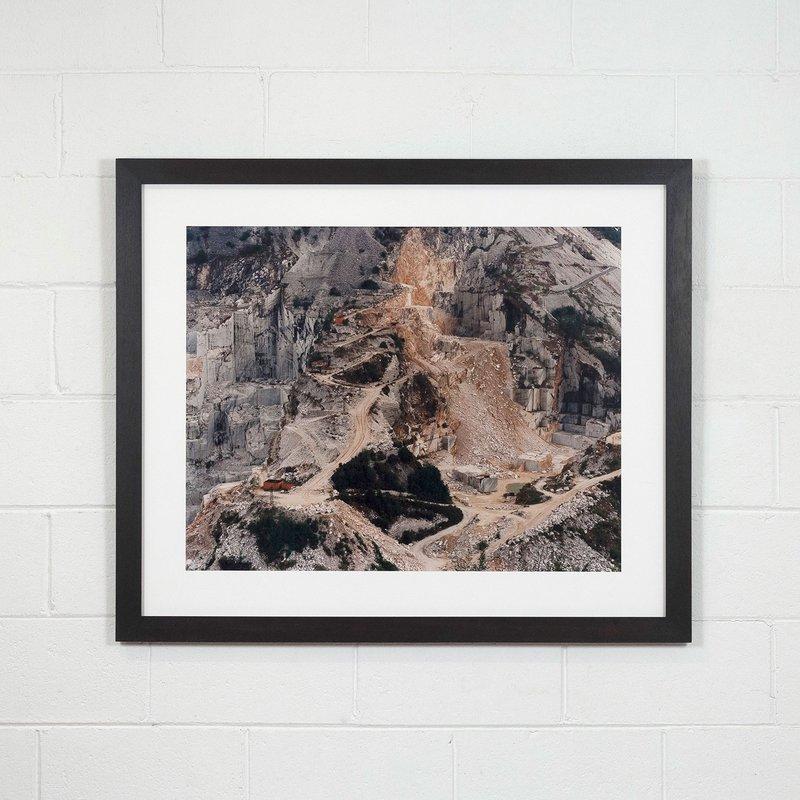 ادوارد برتینسکی. معدن کارارا شمارهی 2، 1993