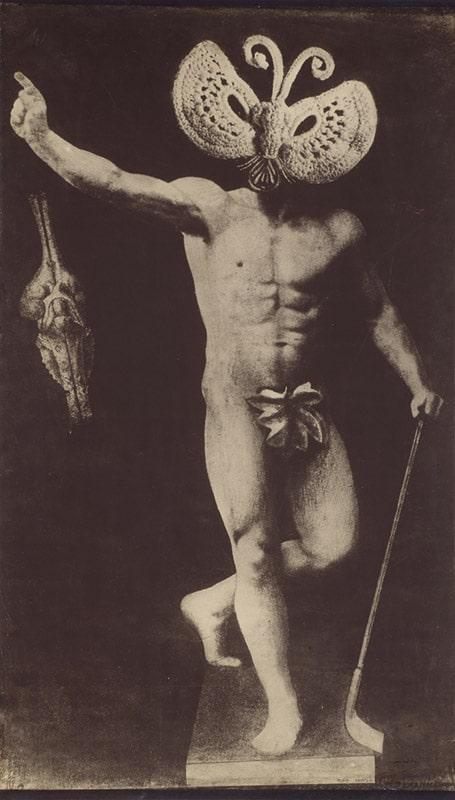 ماکس ارنست. سلامتی از طریق ورزش، حوالی 1920