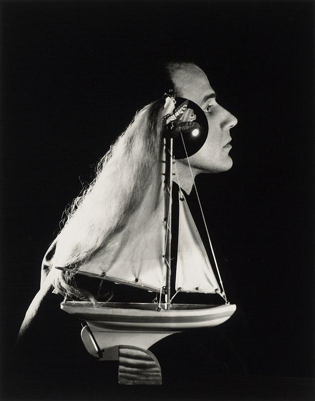 لی میلر. جُزف کُرنل، 1933