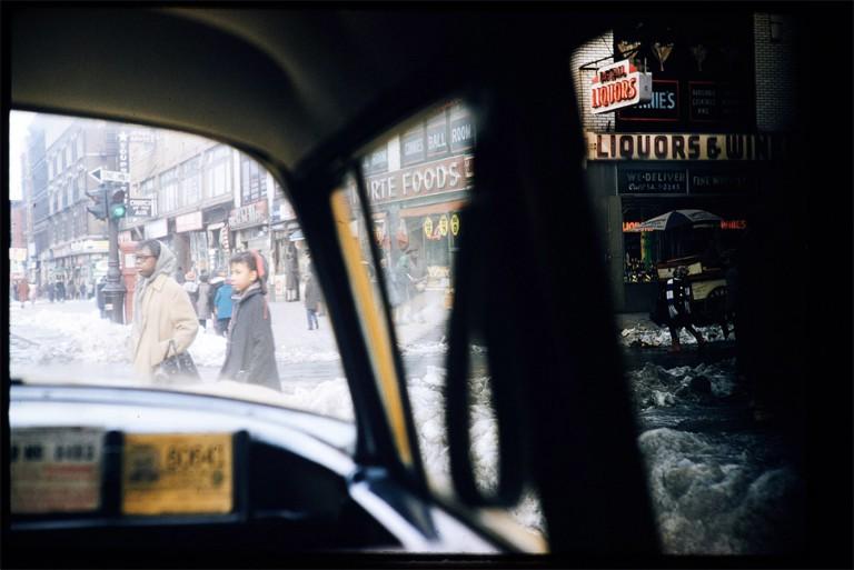 عکسهای سل لایتر در نمایشگاه مجازی ۲۸ Vignon Street