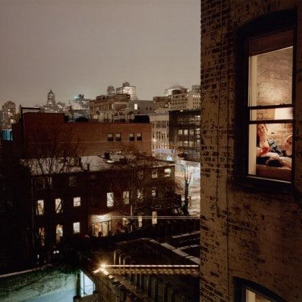 عکاسان معاصر جهان: گیل آلبرت هلبان