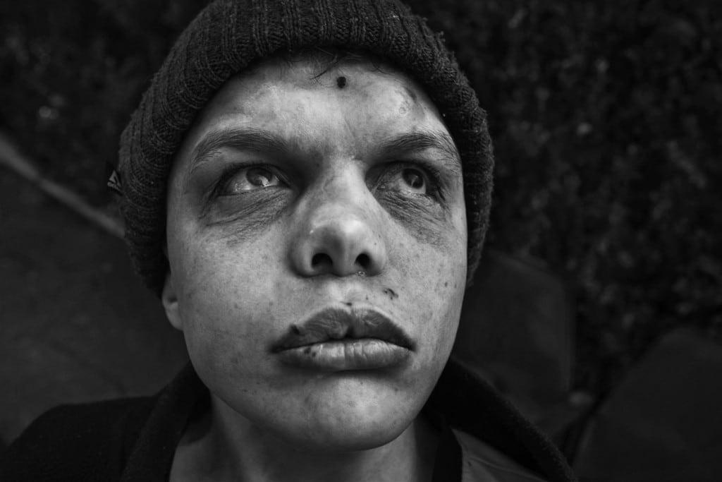 Nancy Fares، استعداد کشفشده سال مسابقه عکاسی IPA 2019. از مجموعهی «نادیدهگرفتهشده» (پسران معلول ذهنی یتیمخانه) (2016). رتبه اول بخش «ادیتوریال غیرحرفهای» و رتبه اول زیربخش «مسائل روز» مسابقه عکاسی IPA 2019