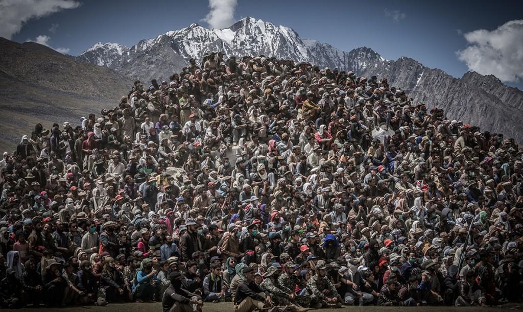 Dr. Fouzieh Melanie Alamir، کشف سال مسابقه عکاسی توکیو 2019. از مجموعهی Flying High، رتبه اول دسته ادیتوریال-فتواسی (غیرحرفهای) مسابقه عکاسی توکیو 2019