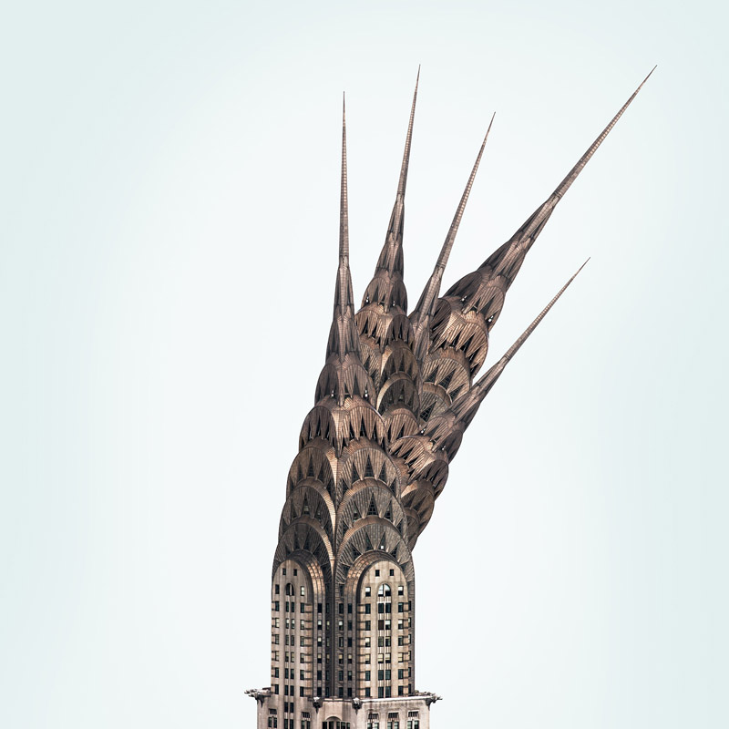 Tom Leighton. از مجموعهی Building Constructs، رتبه اول دسته معماری-ساختمان (حرفهای) مسابقه عکاسی توکیو 2019