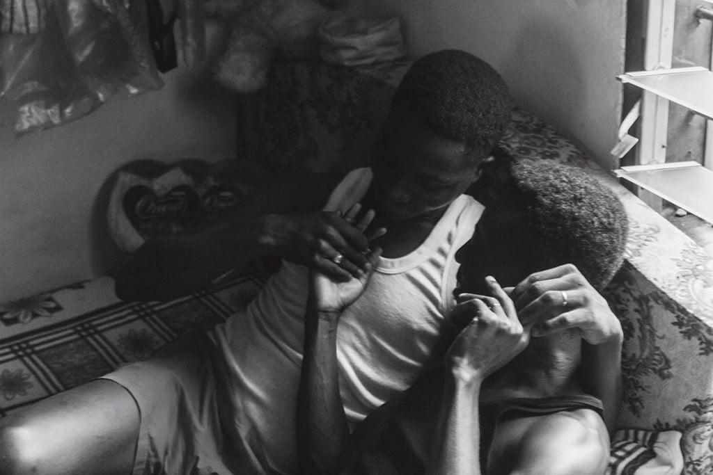 Eric Gyamfi. نانا و رازک، 2016