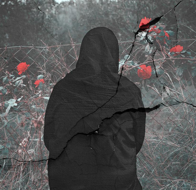 Ioanna Sakellaraki. از مجموعهی «حقیقت در خاک است». برنده بخش «خلاقانه» مسابقه عکاسی IPG 2019
