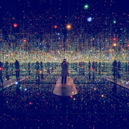 ارائه و نگهداری رسانه جدید در هنر معاصر