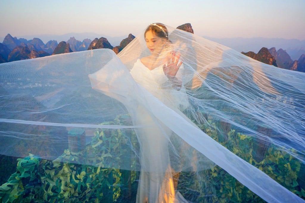 Chin-Fa Tzeng. رتبه اول بخش «رخدادها-عروسی» (غیرحرفهای)