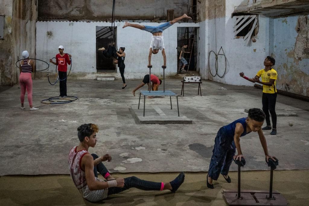 Marco Marcone. از مجموعهی «هنرمندان جوان»، رتبه اول بخش «ادیتوریال-ورزشی» (غیرحرفهای)
