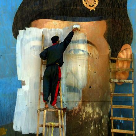 نمایشگاه «عکاسان زن جنگ» در زوریخ