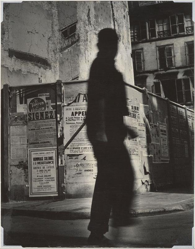 اتو اشتاینرت. call، 1950