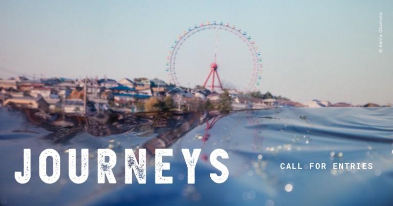 فراخوان مسابقه عکاسی سفر لنزکالچر ۲۰۲۰