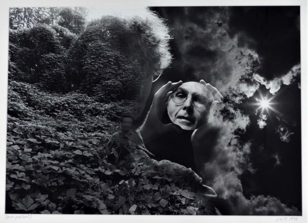 نمودهای آنیما در آثار جری اولسمن
