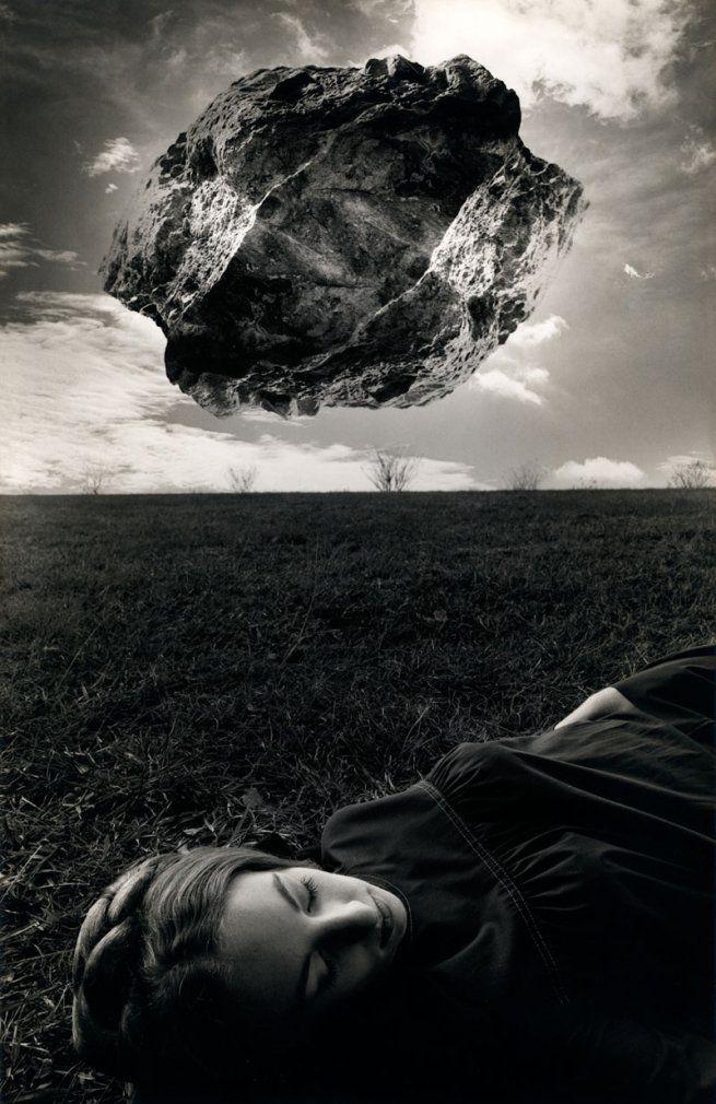 جری اولسمن. سنگ محک ماگریت، 1965