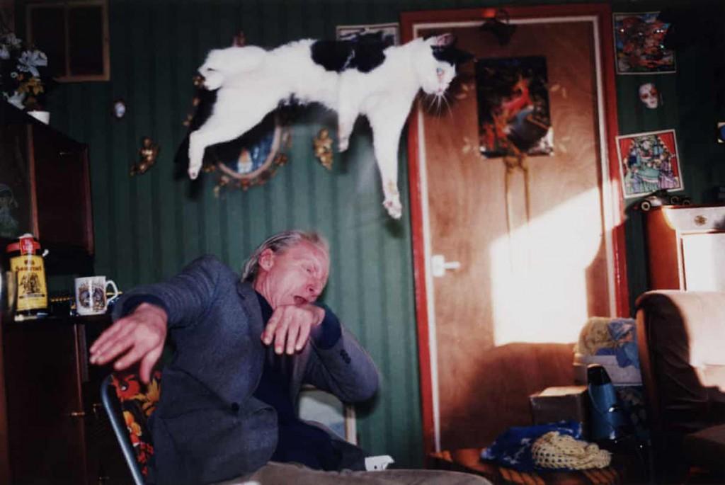 ریچارد بیلینگام. بدون عنوان، 1994