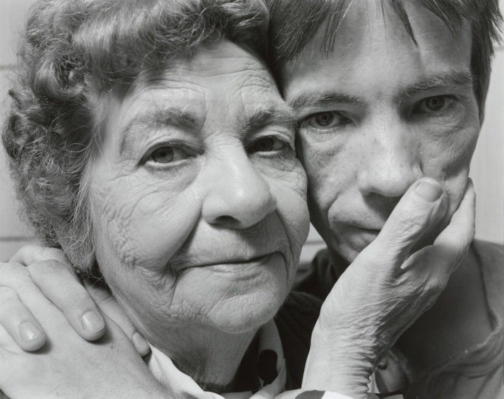 نیکلاس نیکسن. تام و کاترین مُرن، ایست برِینتری، ماساچوستس، 1987