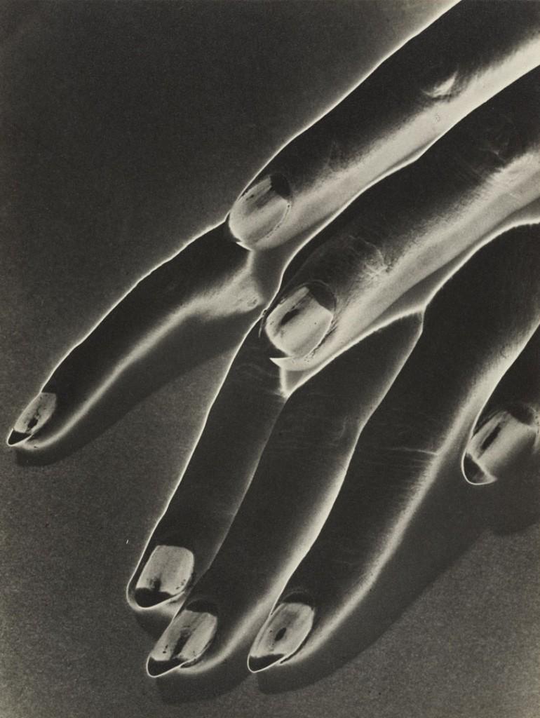 من ری. بدون عنوان، 1930