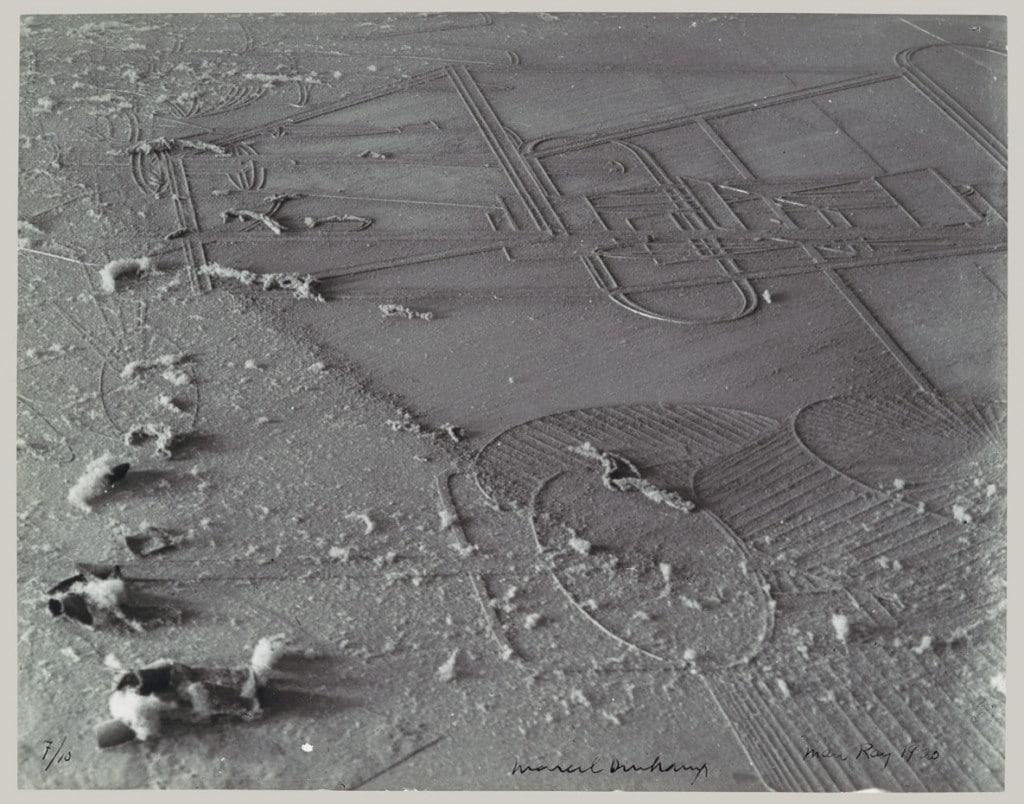 من ری. کشت غبار، 1920