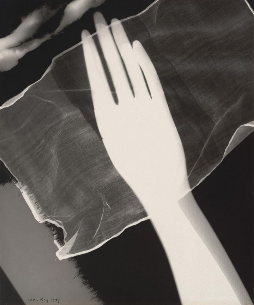 من ری. ریوگراف، 1927