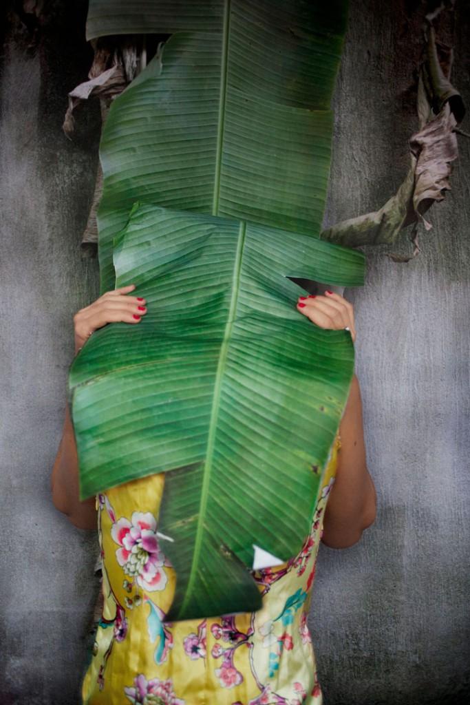 Vanja Bucan از اسلونی. از مجموعهی Concrete Flowers. یکی از 10 برگزیده مسابقه عکاسی برگزیده منتقدان لنزکالچر 2020