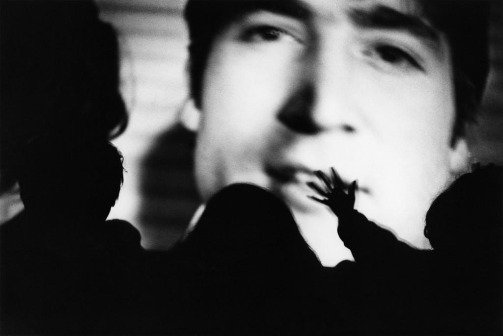 یوتاکا تاکاناشی. جشنواره فیلم بیتلز، چیدیودا-کو، 4 آوریل 1965