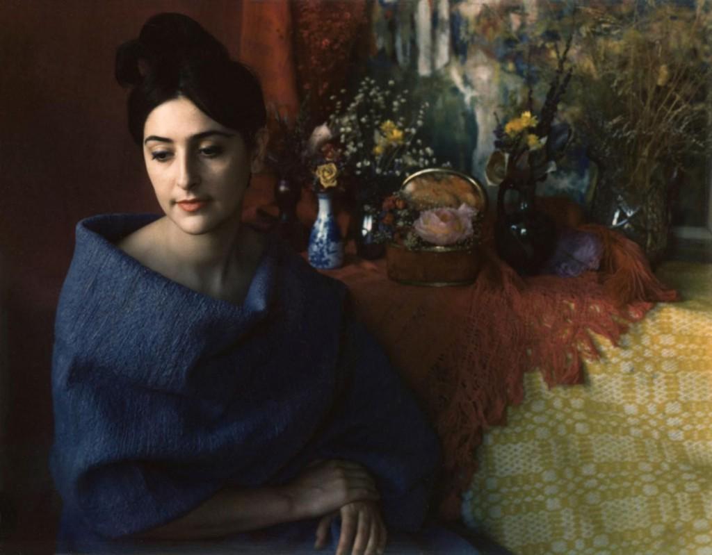 مری کسینداس. لِنُر، باستن، 1965، پلارُید