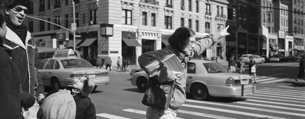 استیون شر. نیویورکسیتی، 2000 – 2002