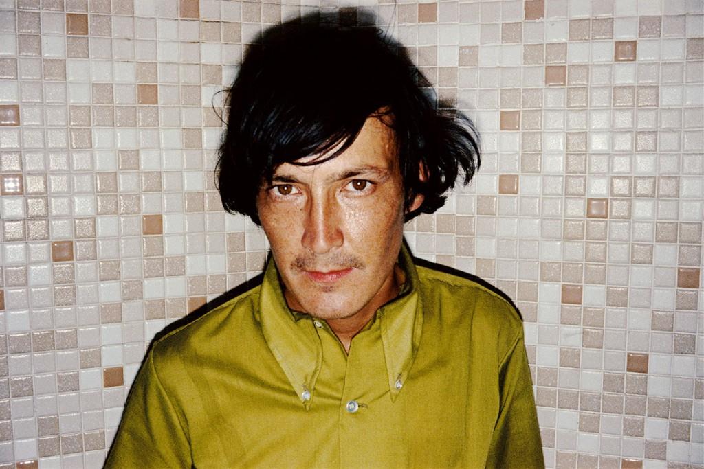 استیون شر. اکلاهاما، جولای 1972