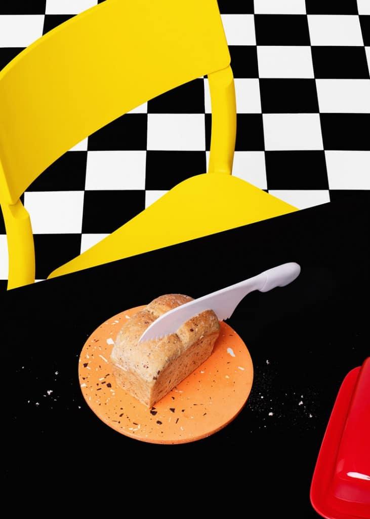 Ilka & Franz. مجموعهعکس، فینالیست دسته «خوراک و نوشیدنی»، بخش The Photography Awards در مسابقه عکاسی AOP Awards 2020