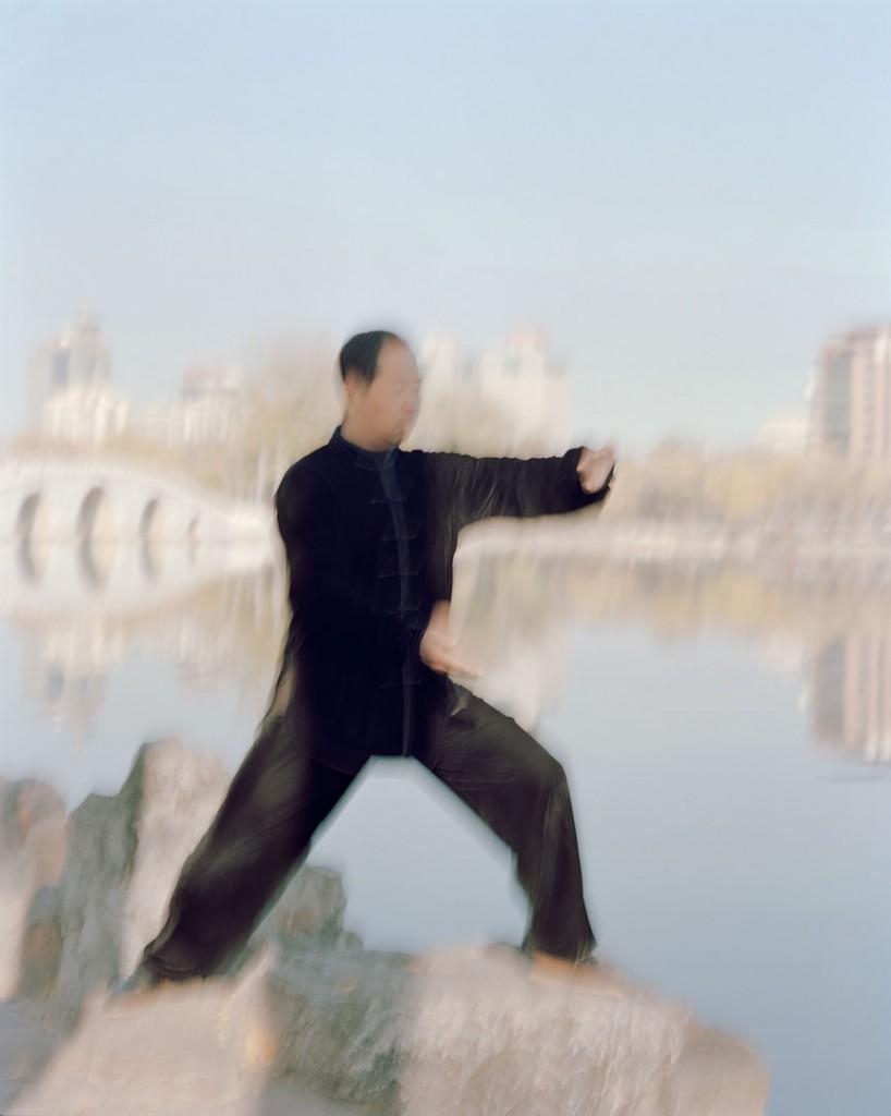 Klaus Mellenthin. مجموعهعکس، فینالیست دسته «پرتره»، بخش The Photography Awards در مسابقه عکاسی AOP Awards 2020