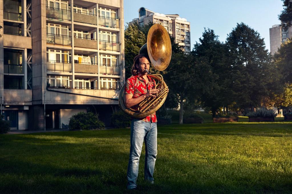 Jon Enoch. مجموعهعکس، فینالیست دسته «پرتره»، بخش The Photography Awards در مسابقه عکاسی AOP Awards 2020