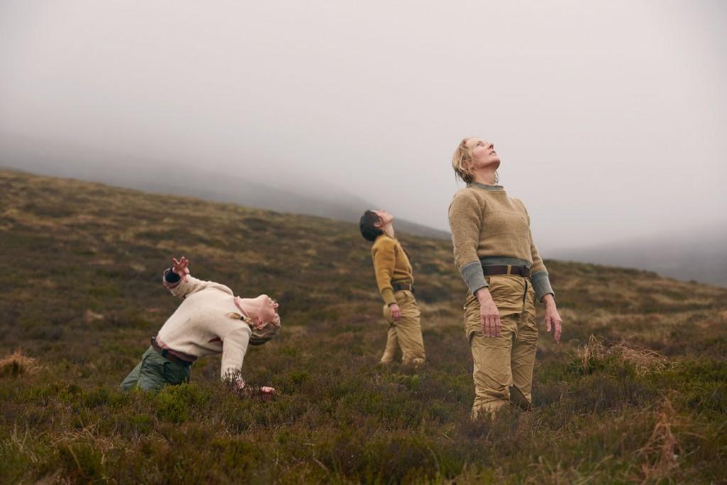 Felicity Crawshaw. مجموعهعکس، فینالیست بخش Open Awards و برگزیده بخش Discovery مسابقه عکاسی AOP Awards 2020