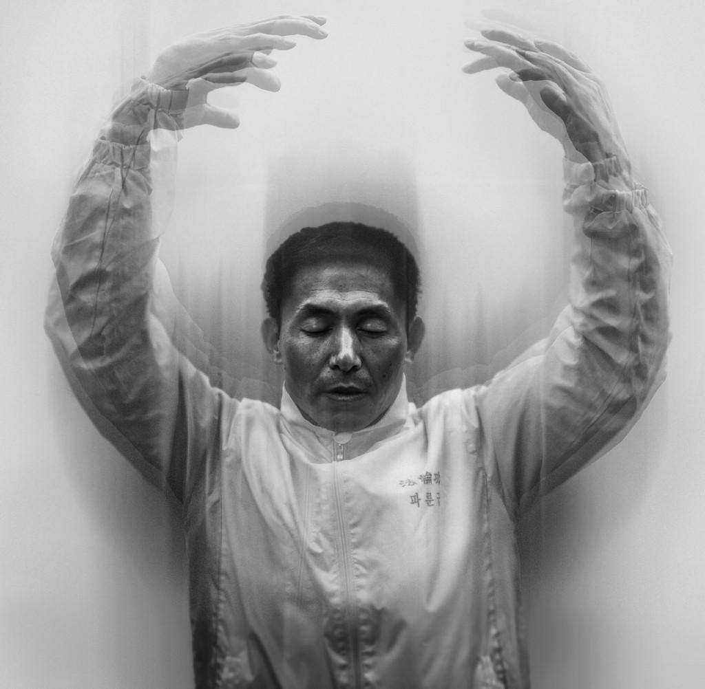 Sander Vos. مجموعهعکس، فینالیست بخش Emerging Talent Awards در مسابقه عکاسی AOP Awards 2020