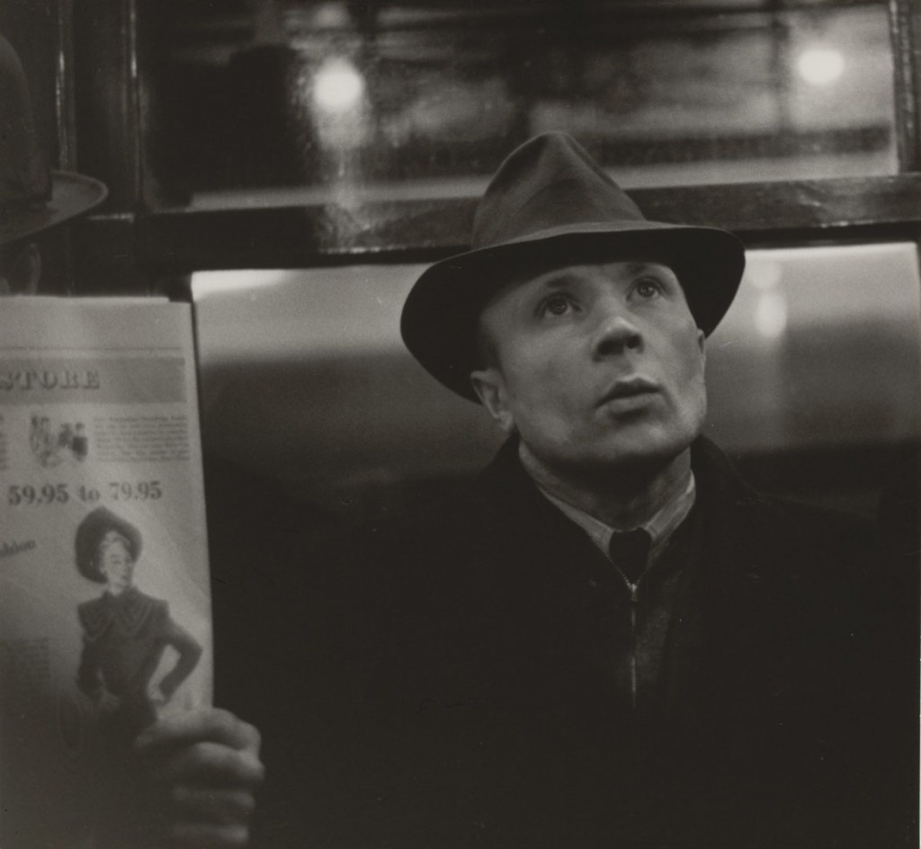 واکر اونز. پرتره مترو، 1938 – 1941