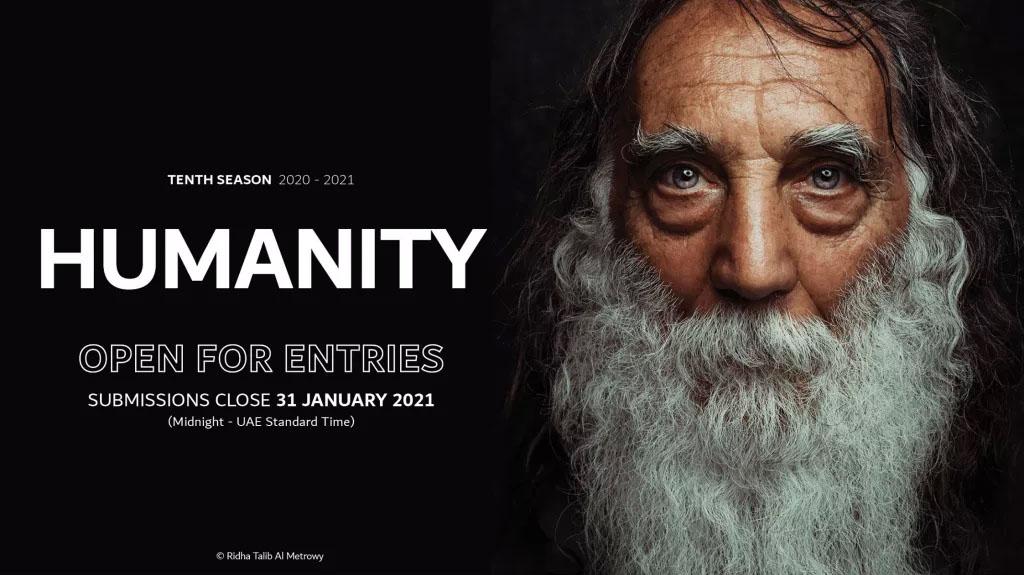 فراخوان مسابقه عکاسی بینالمللی HIPA 2021