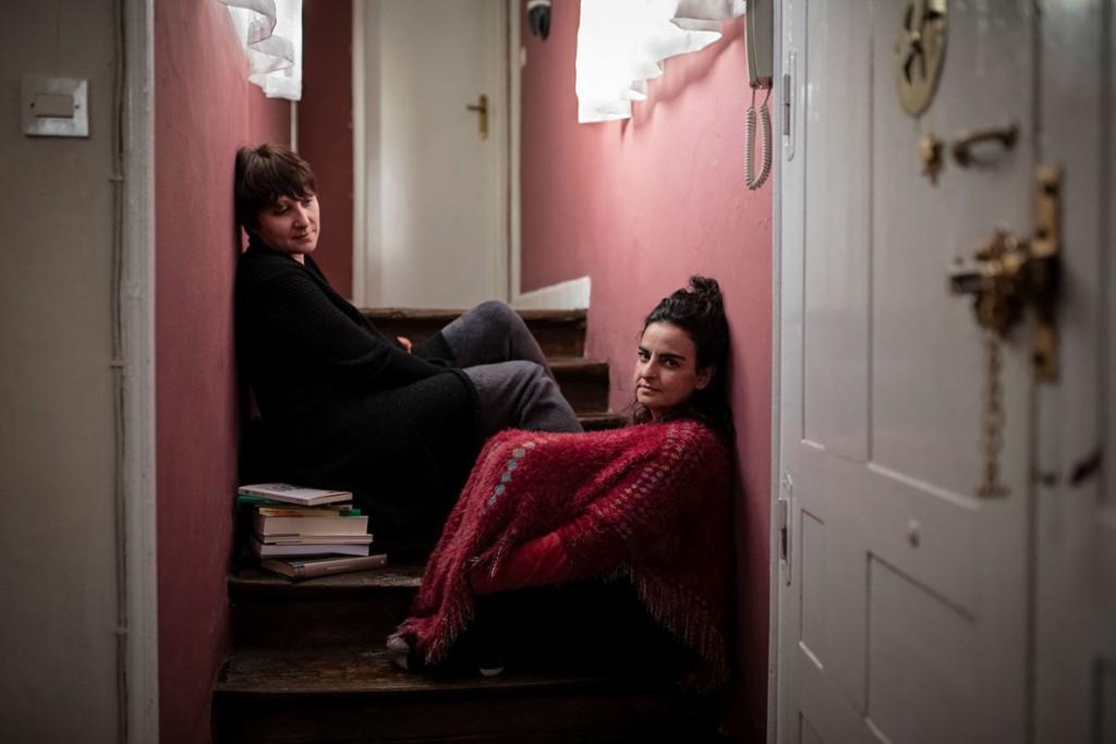 Isabel Permuy. حبس خانگی کرونا، اسپانیا، از برندگان بخش مجموعهعکس Wellcome Photography Prize 2020