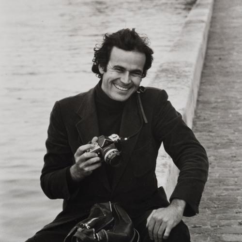 برونو باربی، عکاس انسانگرا